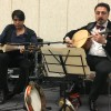 Rutgers Middle East Orchestra Afghan folk song